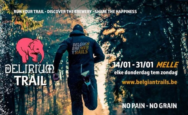 Delirium Running Trail 5km of 10km