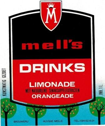 Mell's Drinks