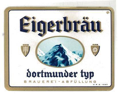 Eigerbrau