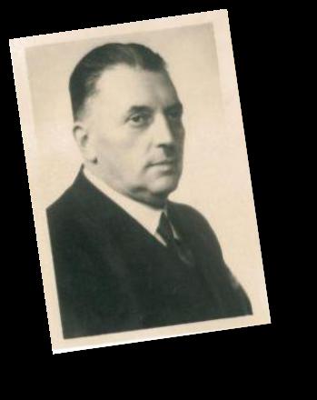 Leon Huyghe